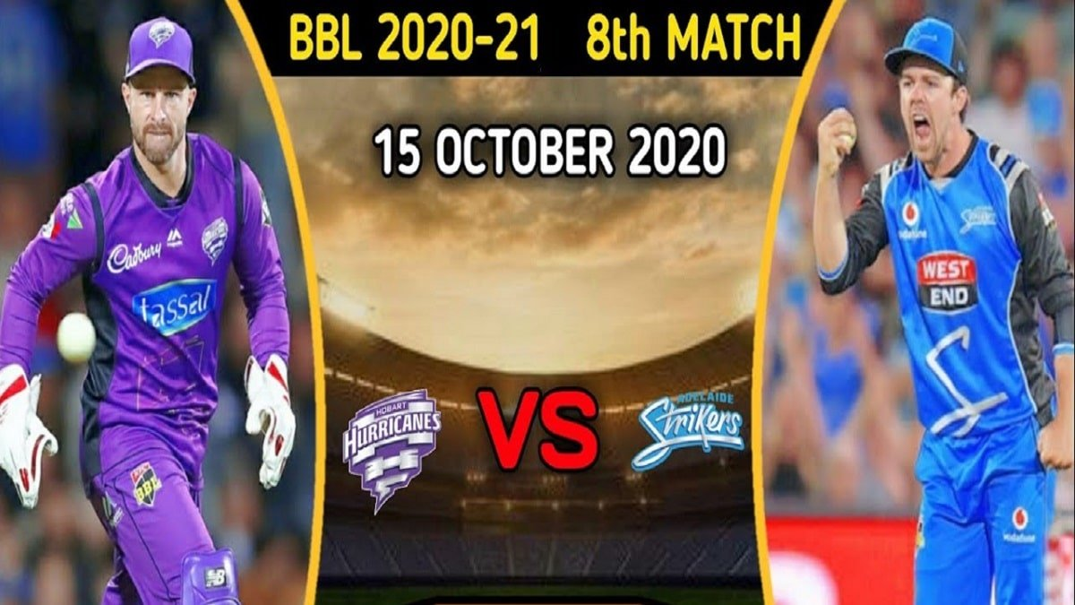 BBL 10 HBH vs ADS Dream11 Prediction: Best fantasy cricket tips for Today's Big Bash League Match 8