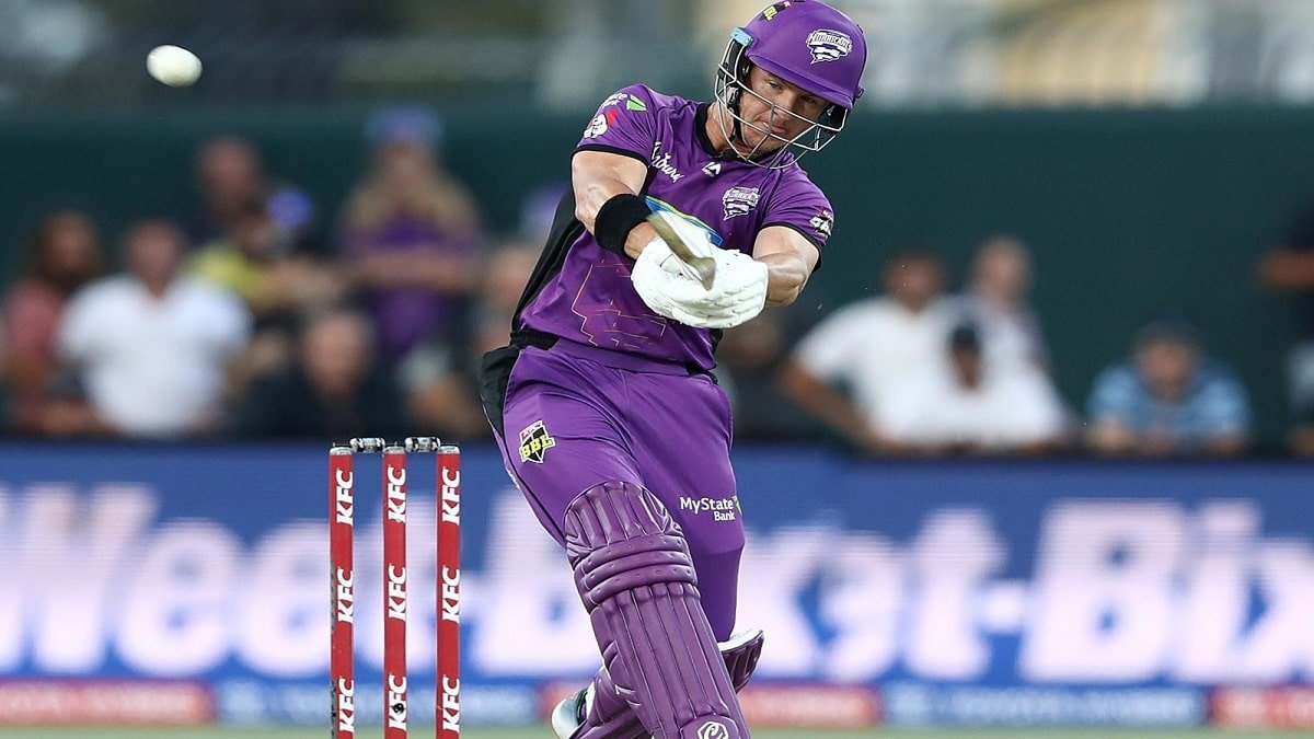 Hobart Hurricanes vs Adelaide Strikers Highlights: D'Arcy Short and Faulkner keep Hurricanes unbeaten