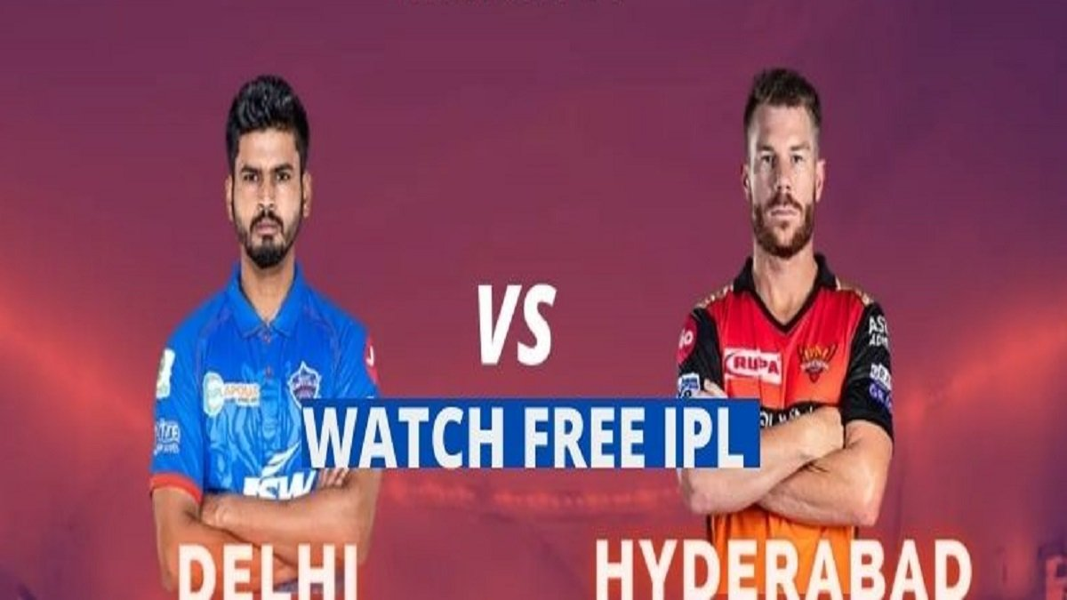IPL 2020: How to watch DC vs SRH Qualifier 2 match online for free on Hotstar & Jio TV?