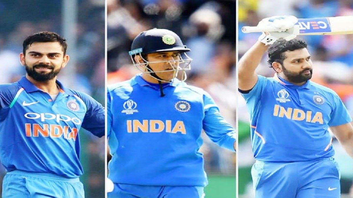 ICC Awards 2020: MS Dhoni named as Captain of ODI Team of the Decade, Kohli & Rohit also included