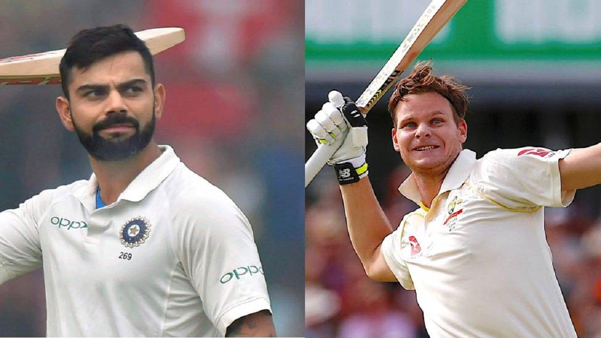 ICC Test Batsman Ranking: Virat Kohli climbs to second place, Pujara and Rahane among the Top 10 batsmen