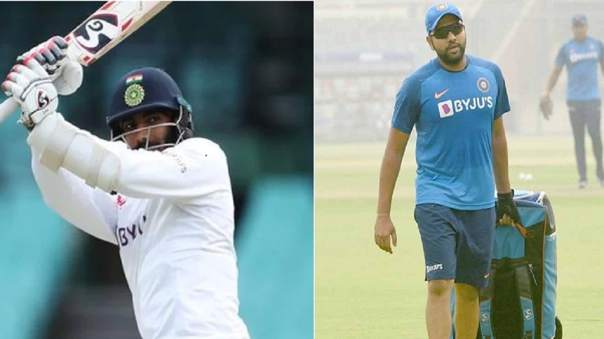 Australia A vs India 2nd Practice Match: Bumrah notched his maiden fifty, Rohit Sharma ready to fly Australia