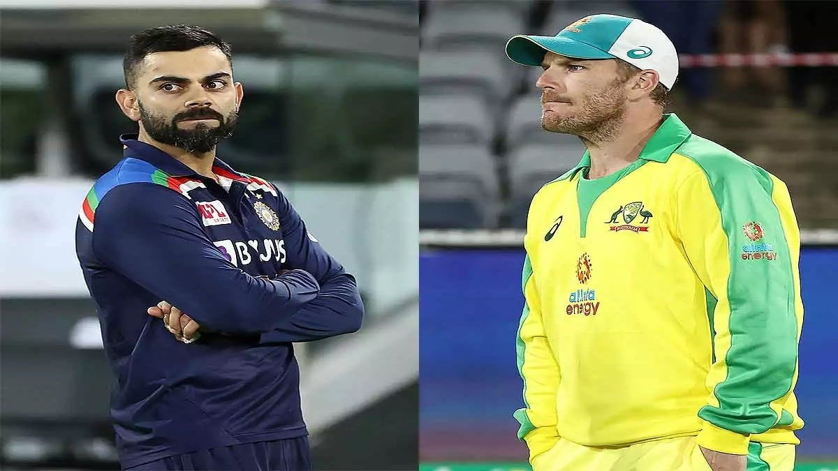 IND vs AUS 1st T20: Today's Match Preview, Pitch report, Playing 11, and Live streaming details