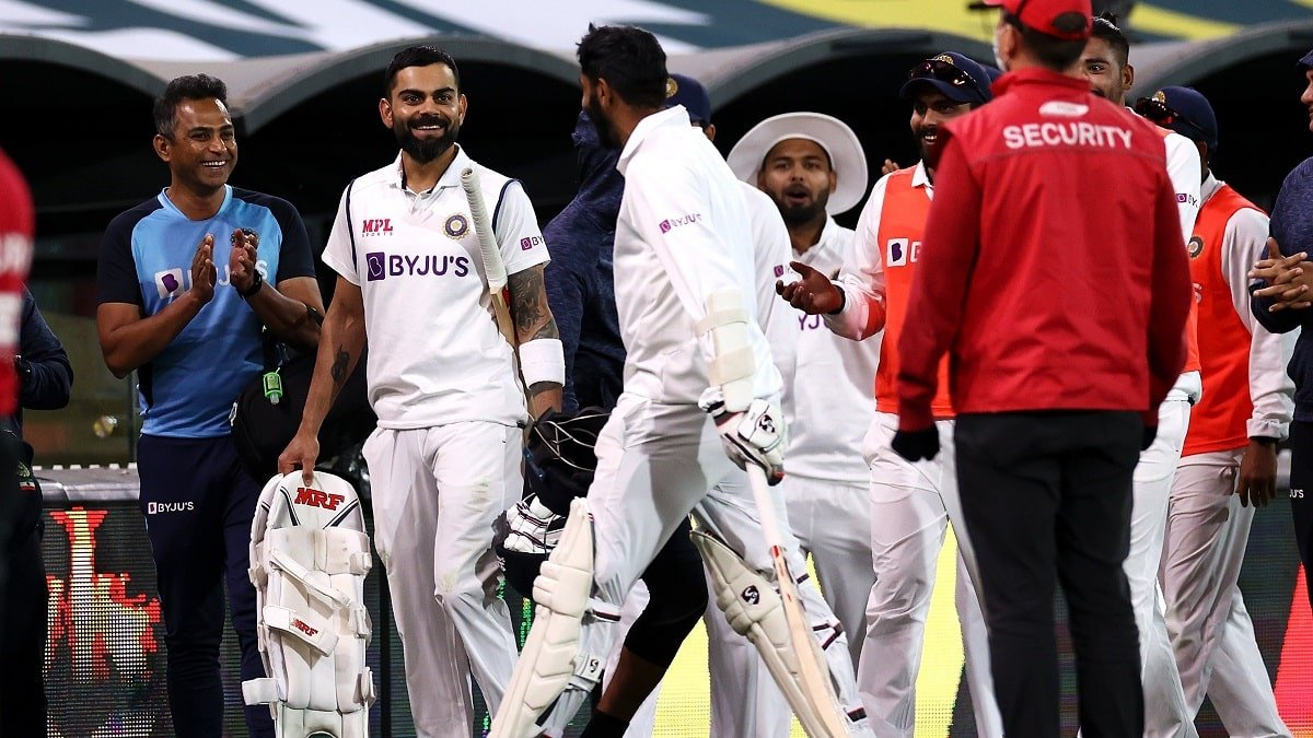 IND vs AUS 1st Test Day 2 Recap: Ashwin & Umesh shine as India stretches lead to 62 at Stumps