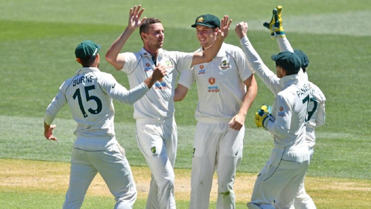 IND vs AUS 1st Test Highlights: Team India bundled out for Lowest score of 21st Century, Australia on top on Day 3