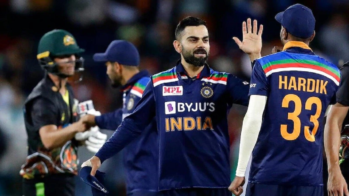 IND vs AUS 2nd T20 Highlights: India thrashes Australia by 6 wickets to take an unassailable 2-0 lead