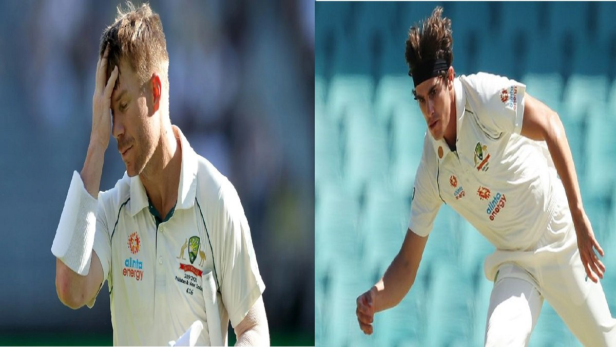 IND vs AUS 2nd Test: David Warner and Sean Abbott formally ruled out of Boxing Day Test