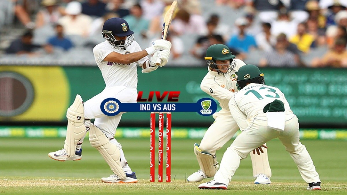 IND vs AUS 2nd Test Highlights: India poised to take lead over Aussies in 1st innings, IND at 189/5 on Day 2