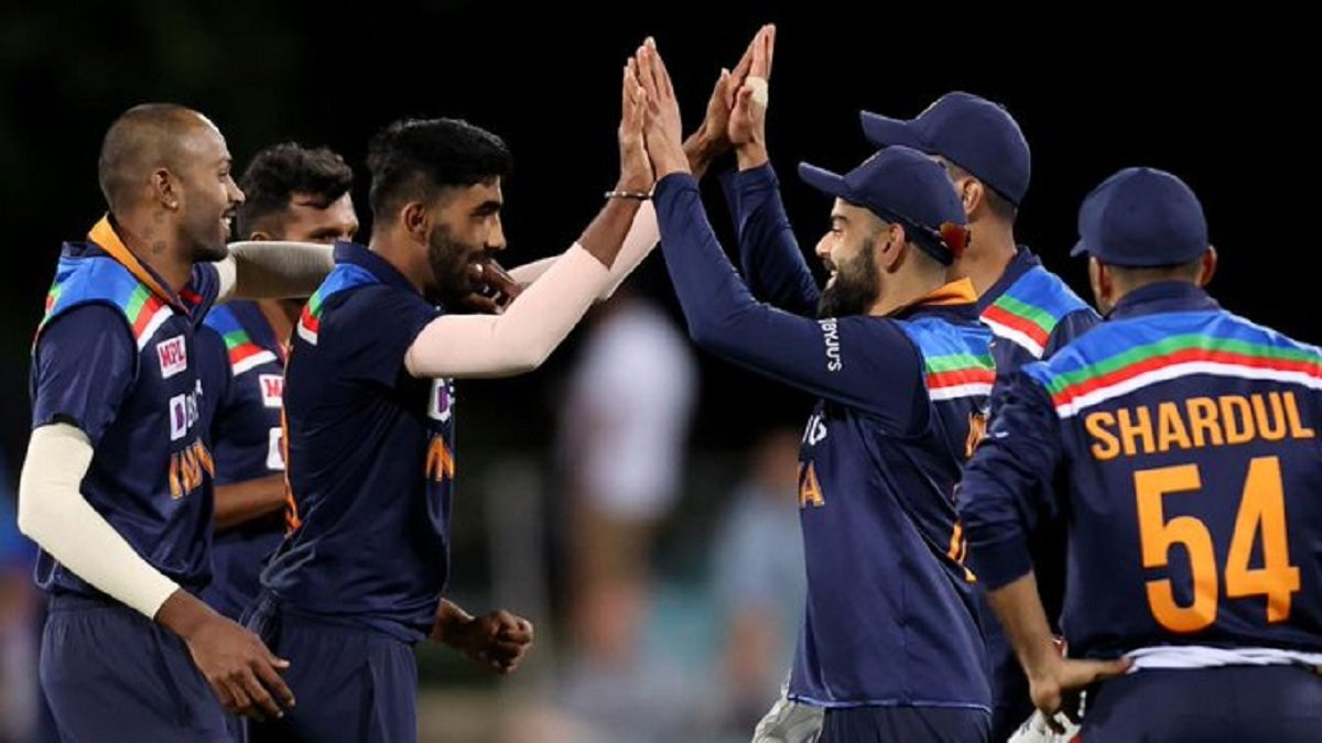 IND vs AUS 3rd ODI Result: Men in Blue clinches victory from Aussie zaw in nail-biter
