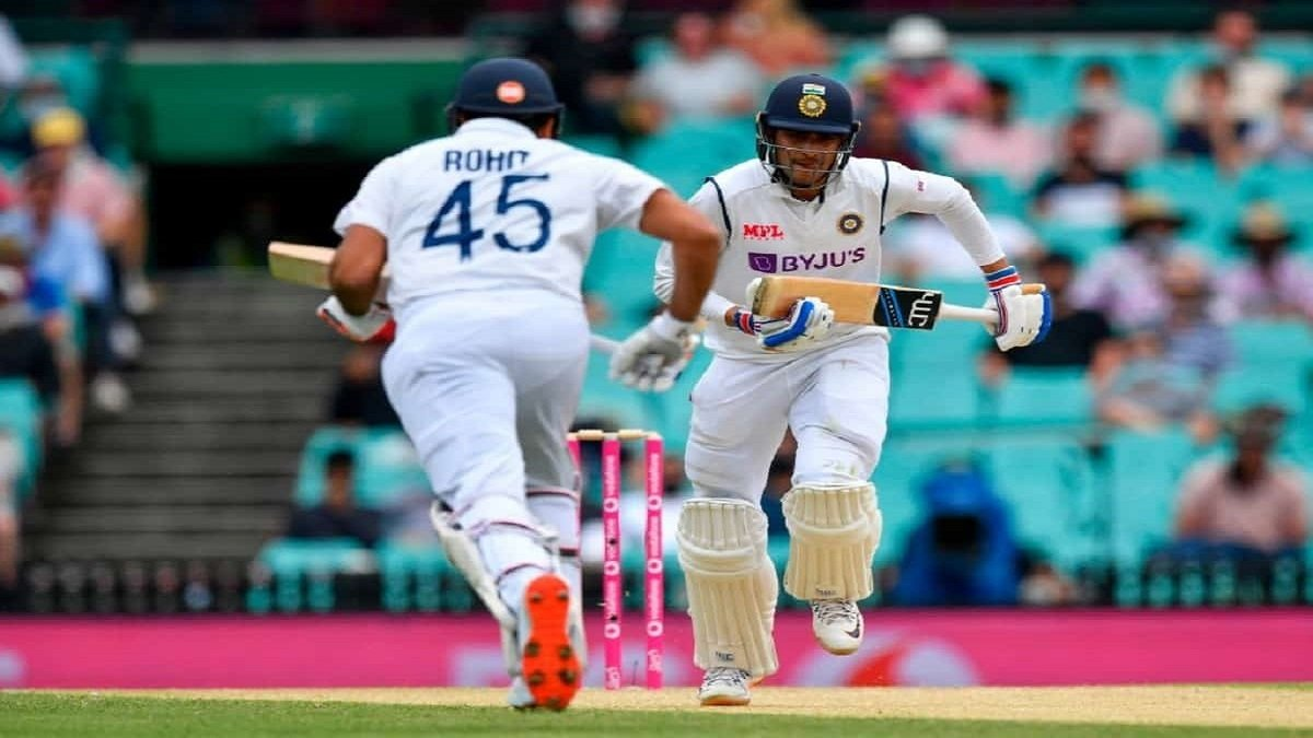 IND vs AUS 3rd Test: Jadeja & Gill duo gives Team India a slight edge, India are 96/2 at Stumps on Day 2