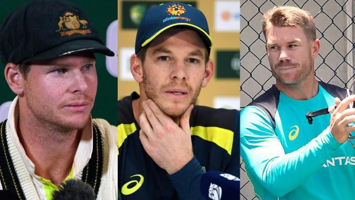 IND vs AUS: David Warner's absence will test home side's depth against quality Indian attack, says Smith