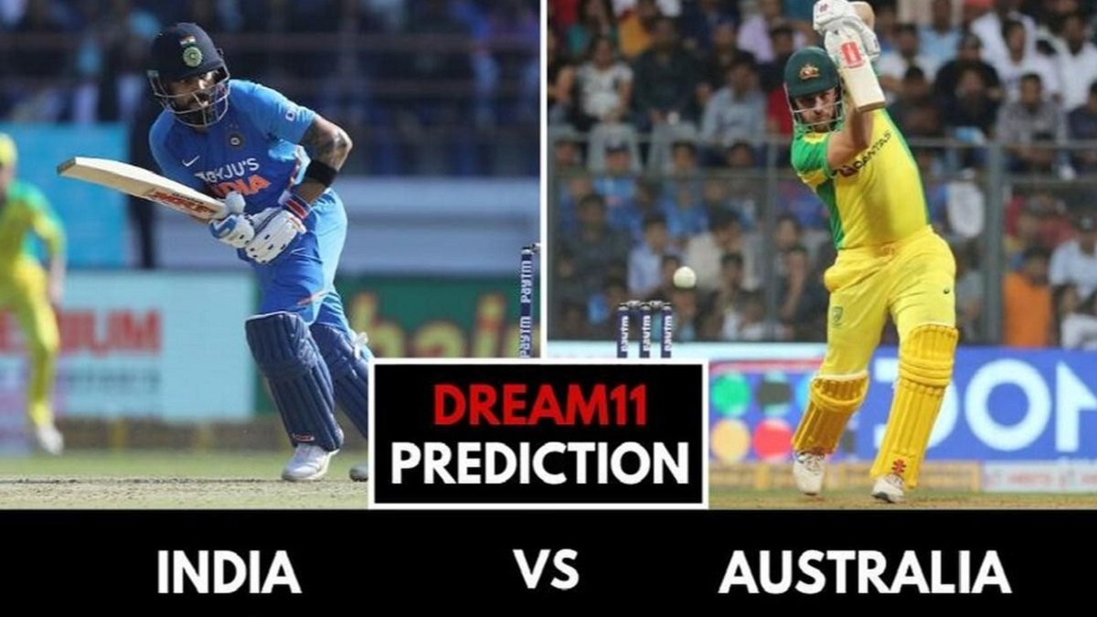 IND vs AUS Dream11 Prediction: Best Fantasy cricket tips and hints for Tomorrow's 1st ODI match