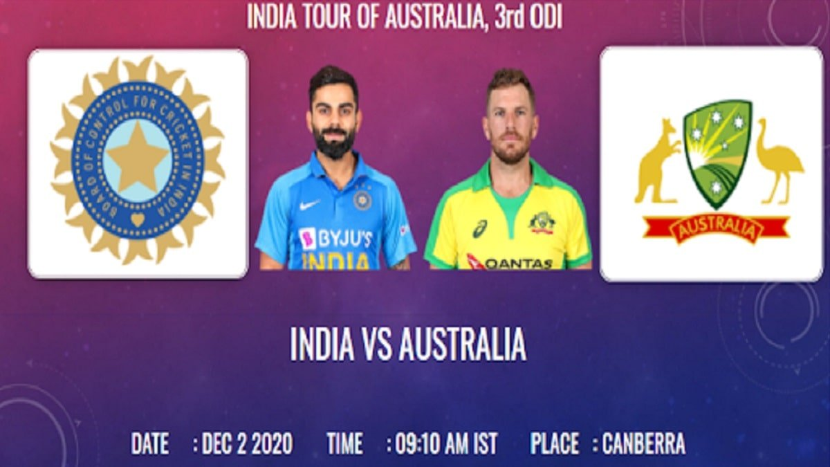 IND vs AUS Dream11 Prediction: Have you made KL Rahul and Steve Smith as Captain or Vice-captain?