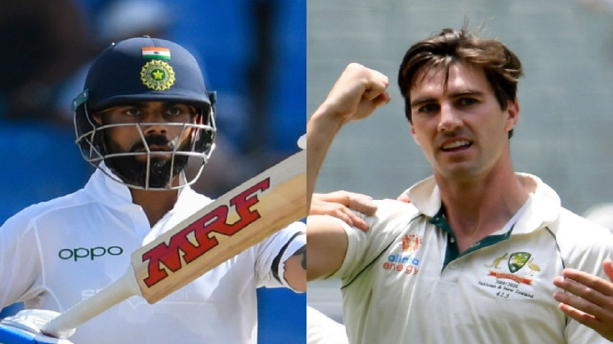 IND vs AUS: Pat Cummins believes Virat Kohli's absence won't be a 'Series-decider' in Tests