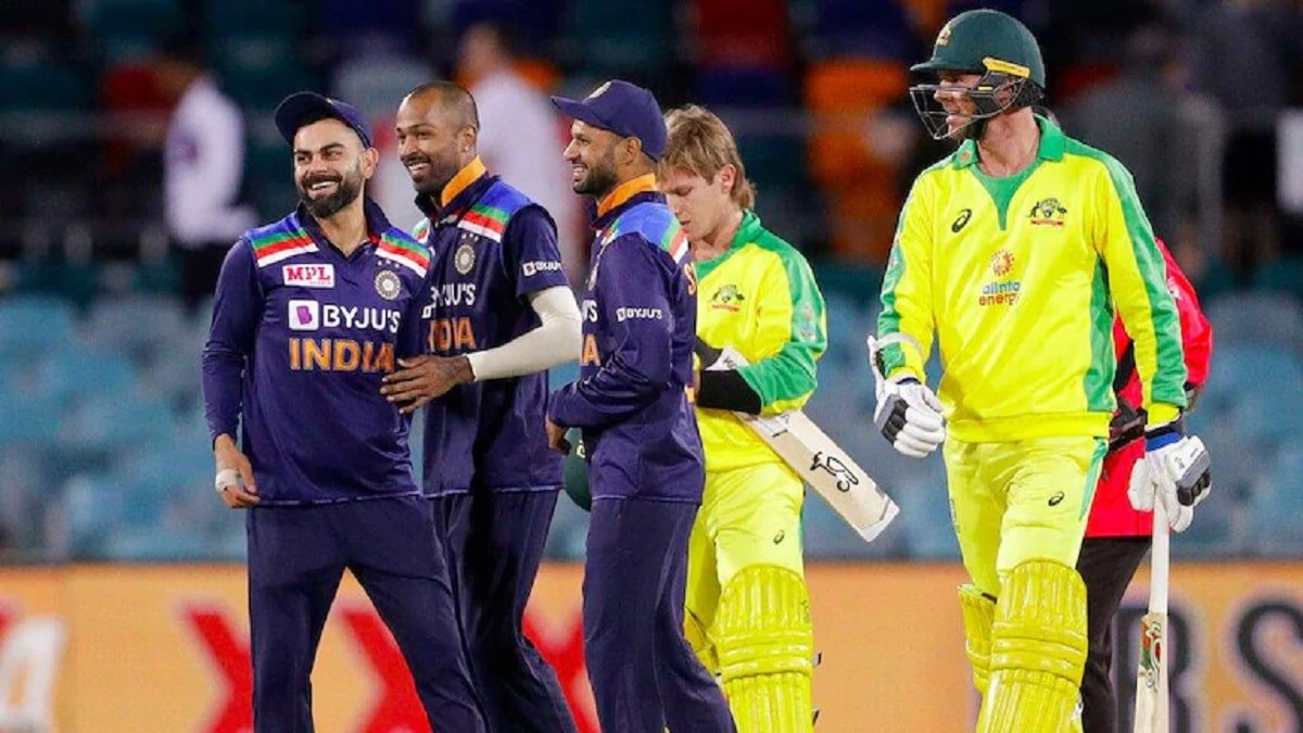 IND vs AUS Playing 11: Mathew Wade to lead the Aussies, Jadeja and Shami miss out for today's epic clash