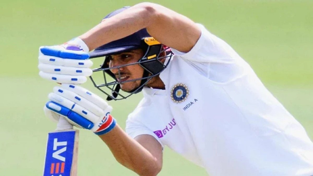 IND vs AUS Test Series: Gavaskar and Border back Shubman Gill to open in Famous Pink-ball D/NTest