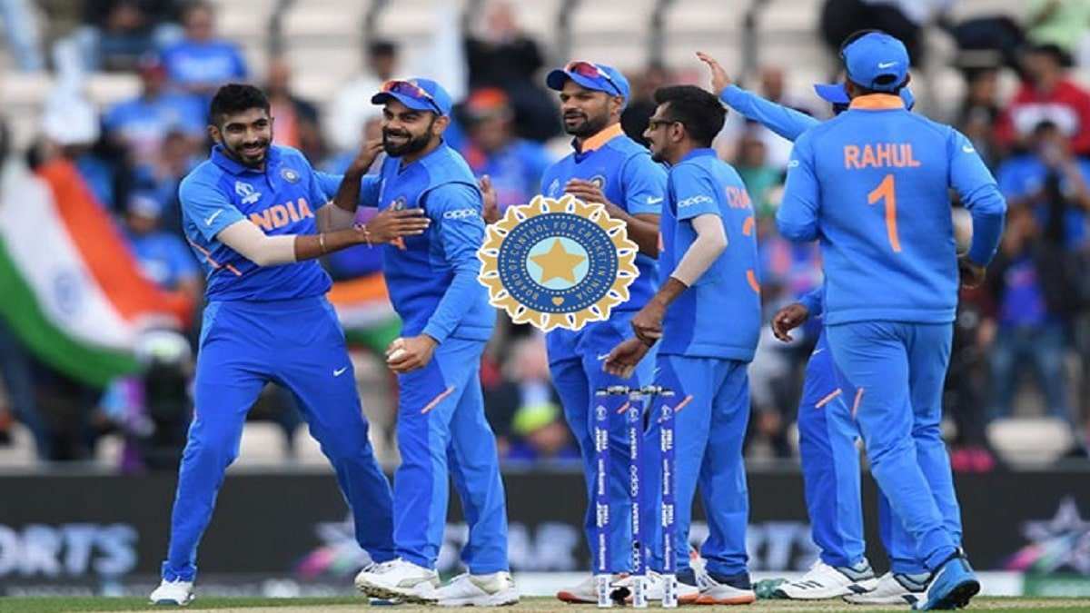 India vs Australia: These Indian players likely to get chance in 1st ODI against the Aussies