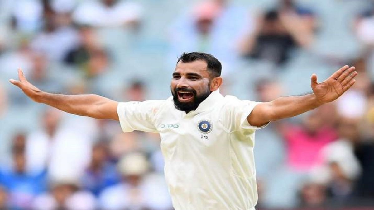India vs Australia 2020-21 series: My IPL Performance has put me in the 'Right Zone,' says Mohammed Shami