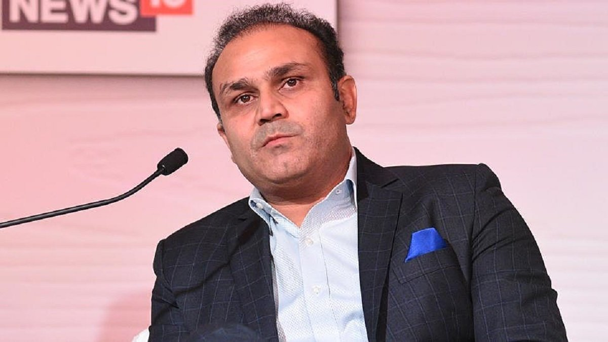India vs Australia 2020-21: Virender Sehwag is returning to the small screen, will be seen in this role
