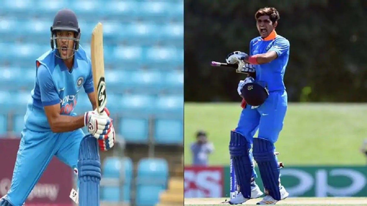 IND vs AUS 2020-21: Who will open for India in the first ODI against Australia? Dhawan, Mayank or Gill