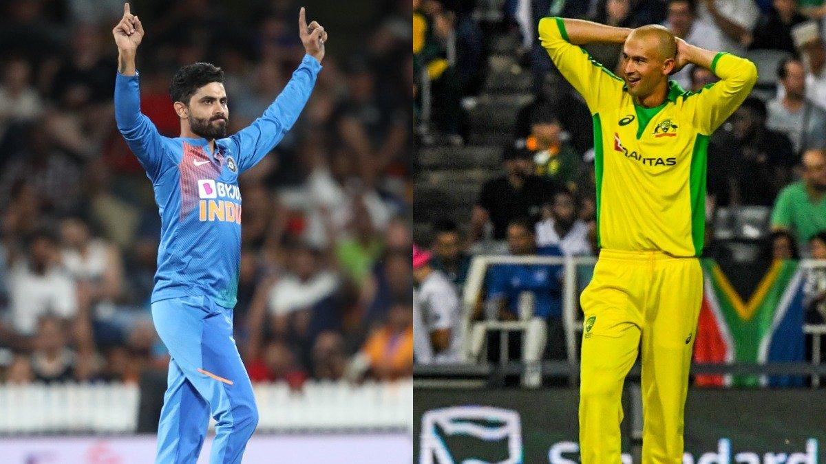 India vs Australia: Ashton Agar and Ravindra Jadeja ruled out for remaining two T20 International