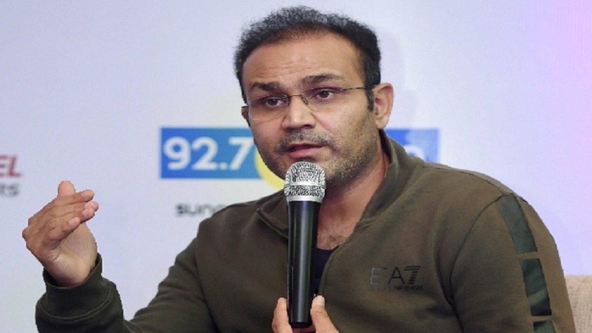 Insaaniyat Zindabad: Virender Sehwag takes to Social Media about 'Rickshaw Incident' on Tuesday