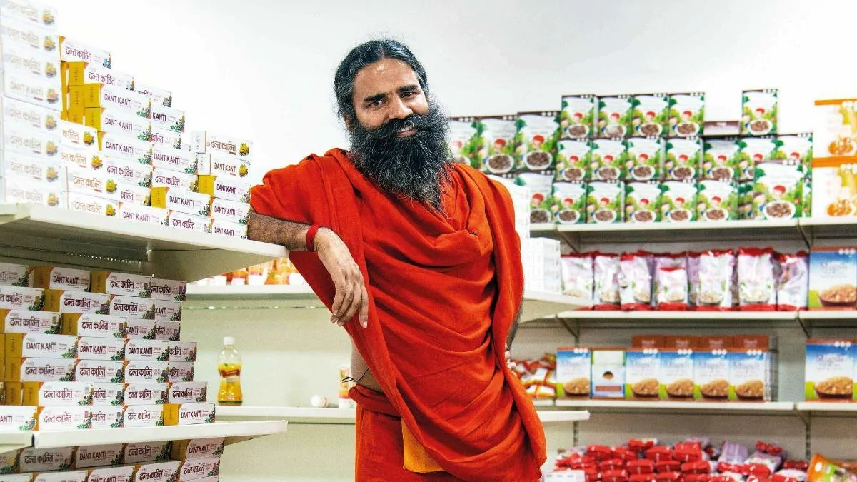 IPL 2020: After Amazon & Byju's, Patanjali to enter the race of IPL title sponsorship!