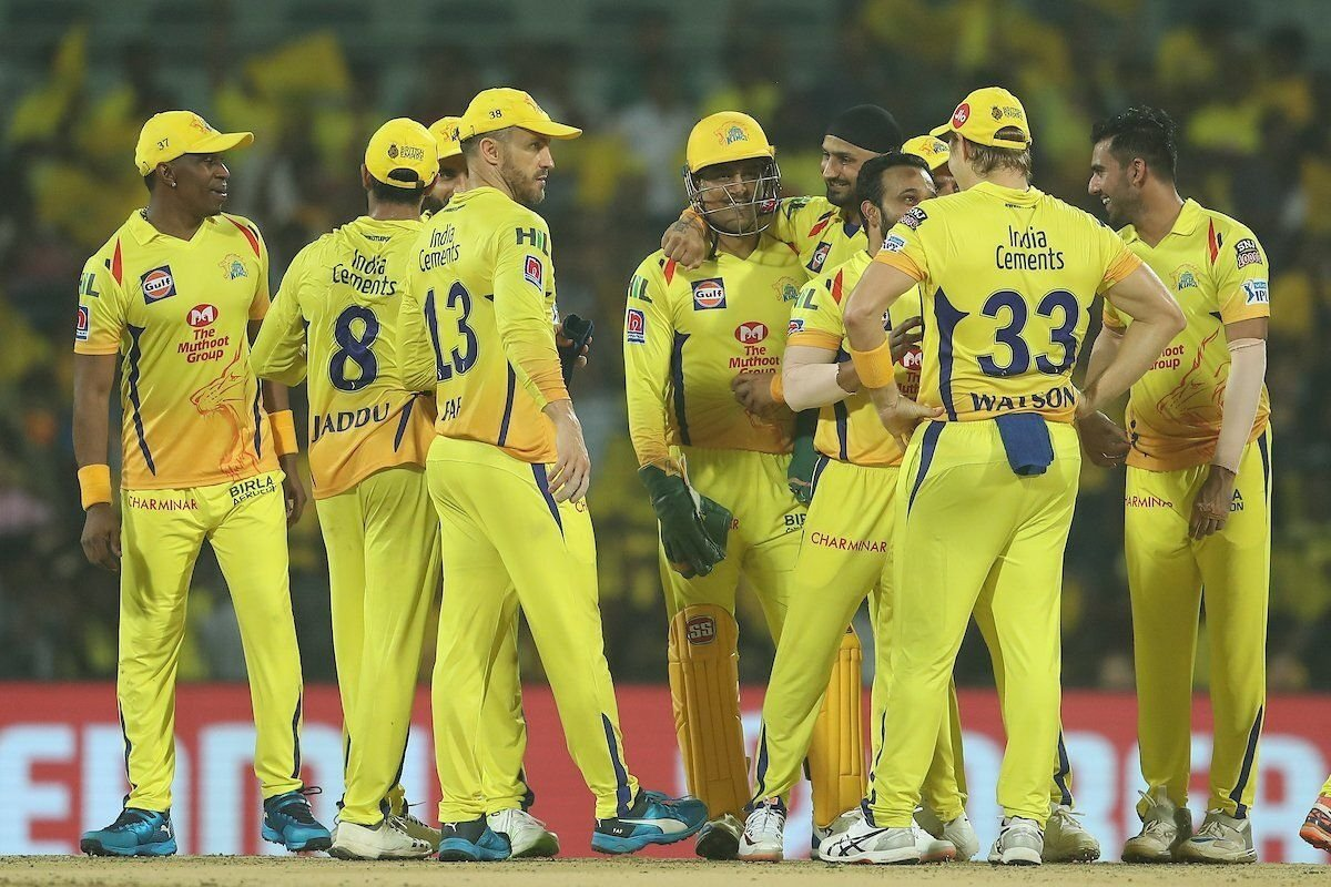 IPL 2020: Chennai Super Kings (CSK) squad all set for the tournament in UAE!