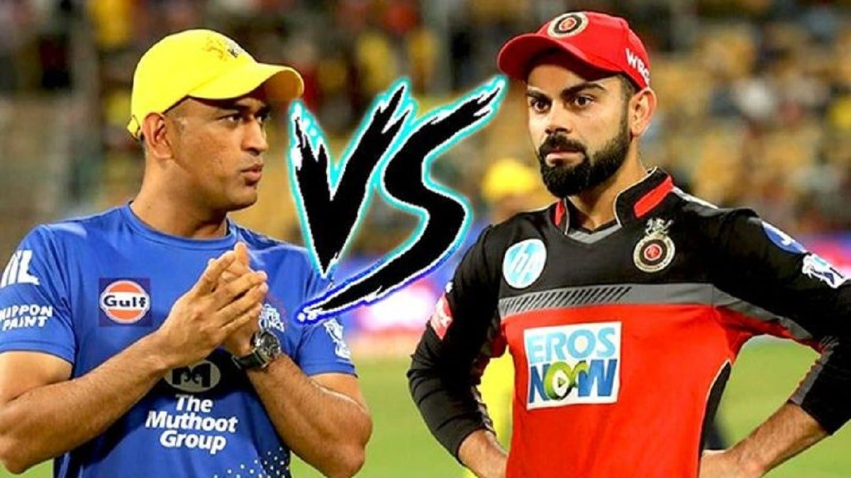 IPL 2020 CSK vs RCB Playing 11:Dream11 Prediction, Venue, Players List and Live Streaming details