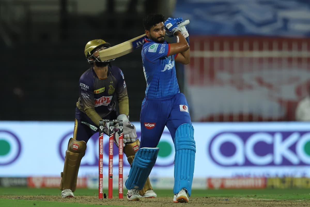 IPL 2020 DC vs KKR Highlights and Result: Delhi Capitals beat Kolkata Knight Riders to regain top spot