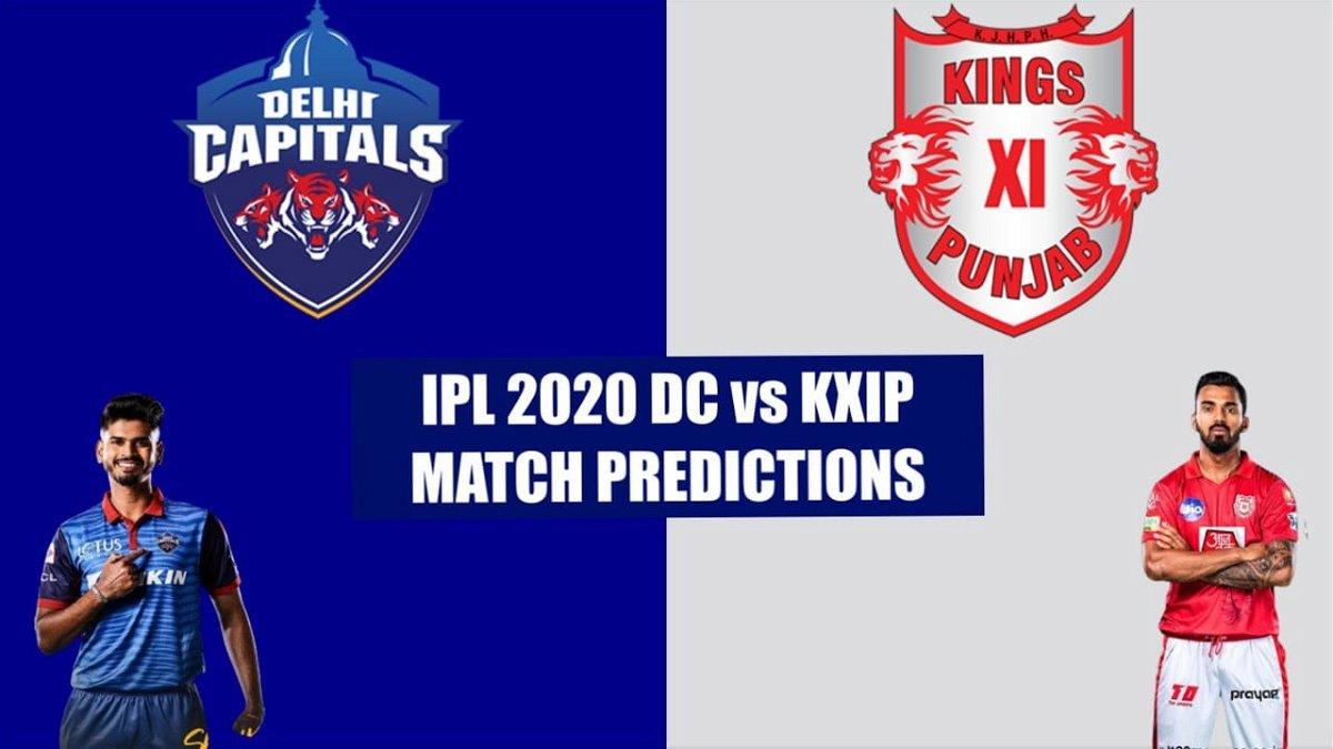 IPL 2020 DC vs KXIP Dream11 Prediction: Best tips for Fantasy Cricket Team