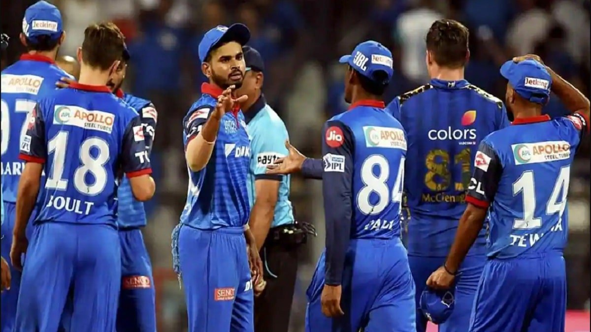 IPL 2020: Delhi Capitals lost against Mumbai Indians, will give advantage to 6 other teams
