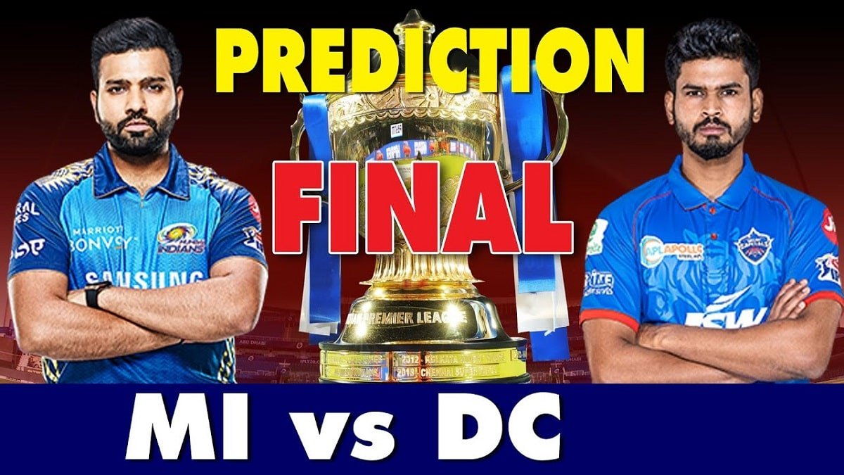 IPL 2020 Final MI vs DC Dream11 Prediction: Best Fantasy Tips for today's summit clash b/w two Double-blues