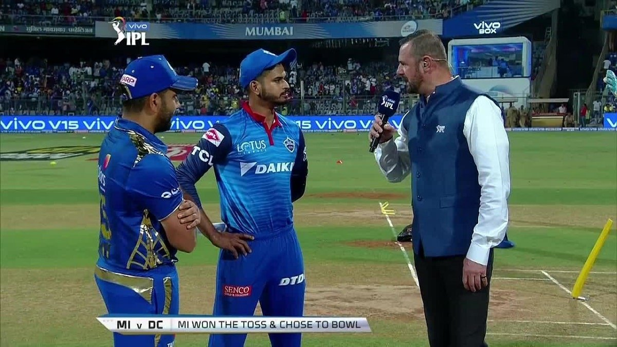 MI vs DC Playing 11: Rahul Chahar misses out and Jayant Yadav comes, DC go unchanged for today's epic Final