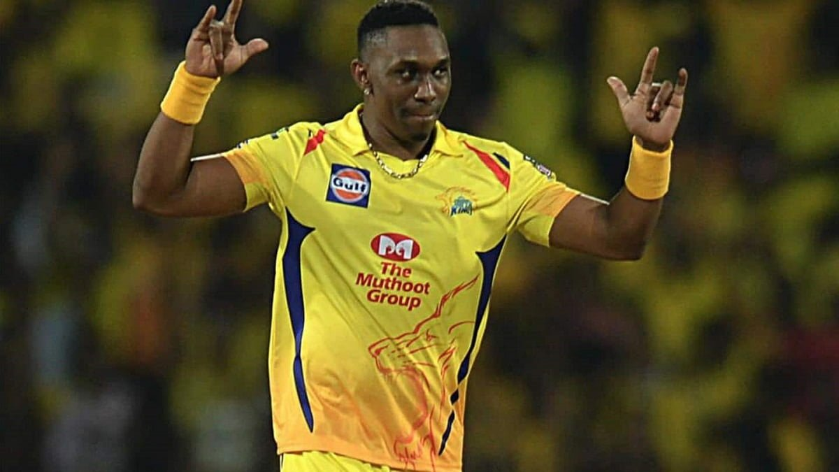 IPL 2020 KKR vs CSK: Dwayne Bravo completes 150 wickets in Indian Premier League on his Birthday