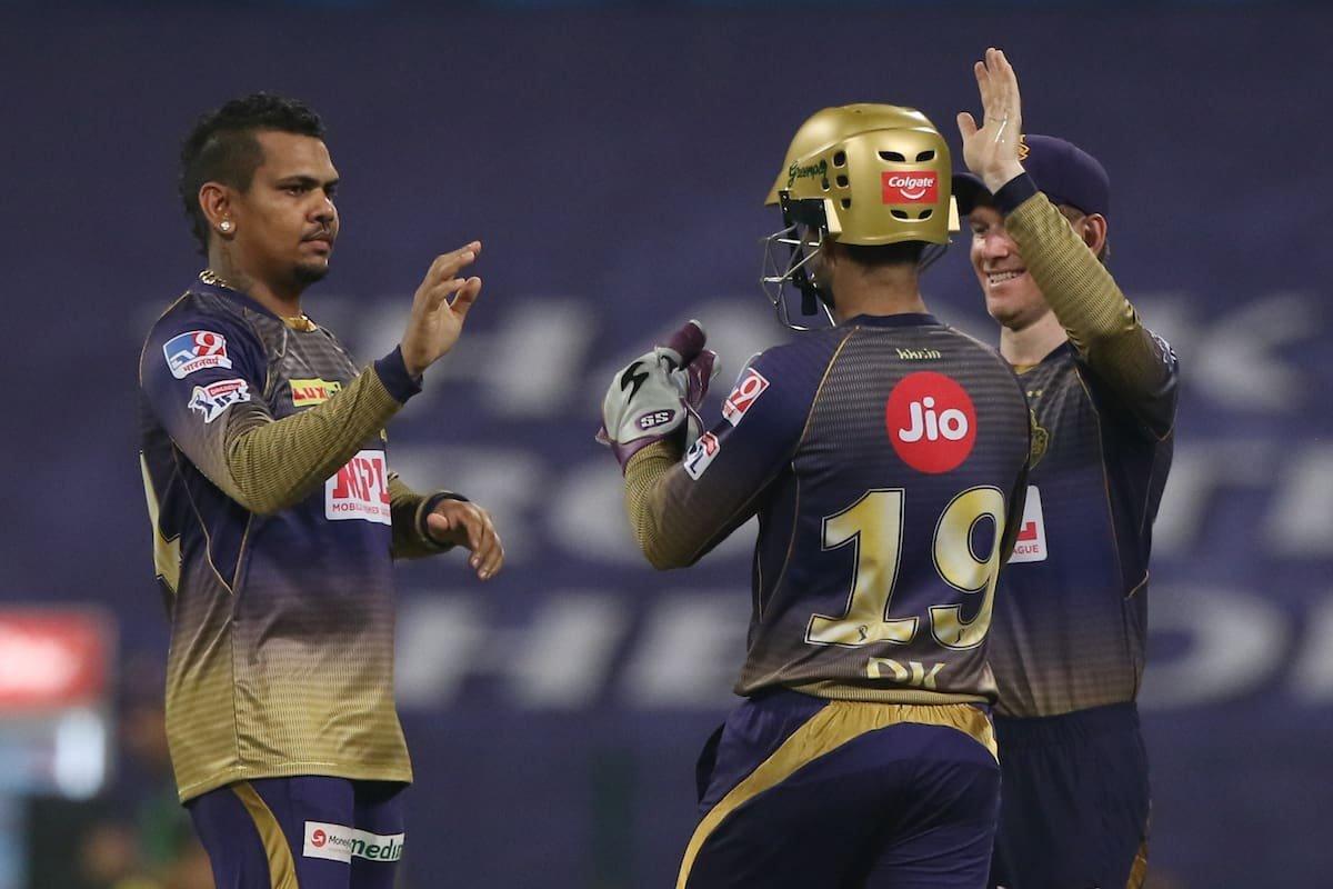 IPL 2020 KKR vs CSK Who Won Yesterday's Match, IPL Yesterday Match Winner