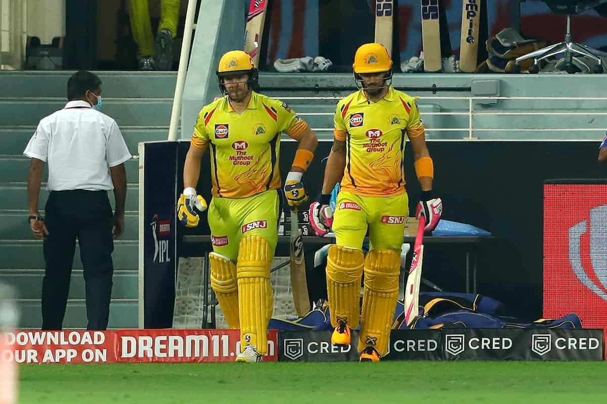 IPL 2020 KXIP vs CSK Live Score and Highlights: Chennai Super Kings thrashed Kings XI Punjab by 10 Wickets