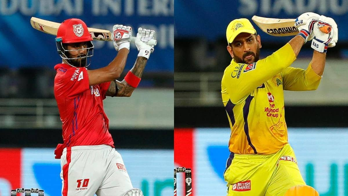 IPL 2020 KXIP vs CSK Live Score Updates and Commentary: Watson and Du Plessis shine as CSK beat KXIP by 10 wickets