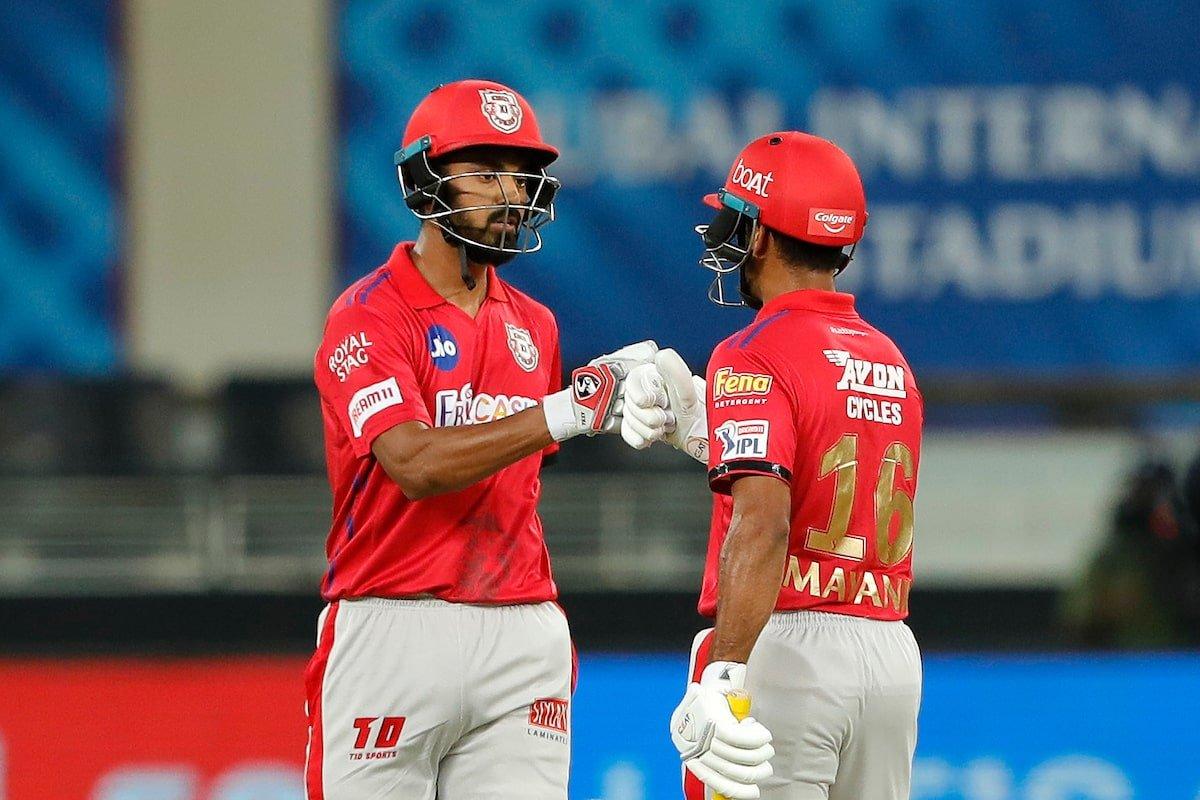 IPL 2020: KL Rahul hit, Kohli flop as Kings XI Punjab thrashed Royal Challengers Bangalore by 97 runs