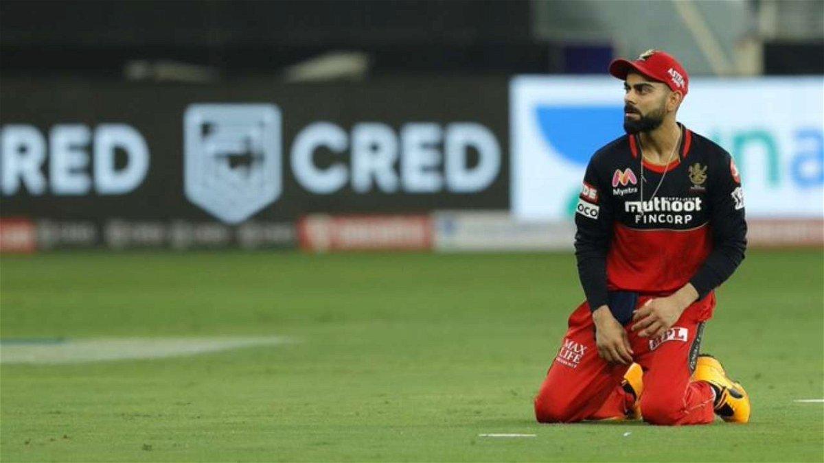 IPL 2020 KXIP vs RCB: Royal Challengers Bangalore Captain Virat Kohli charged 12 Lakh for slow over rate