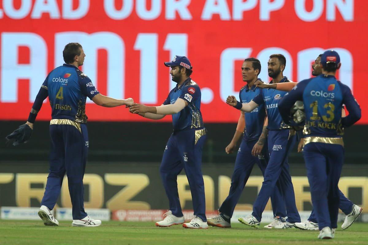 IPL 2020 MI vs RR Who won Yesterday's Match, Winner of Indian Premier League Yesterday Match