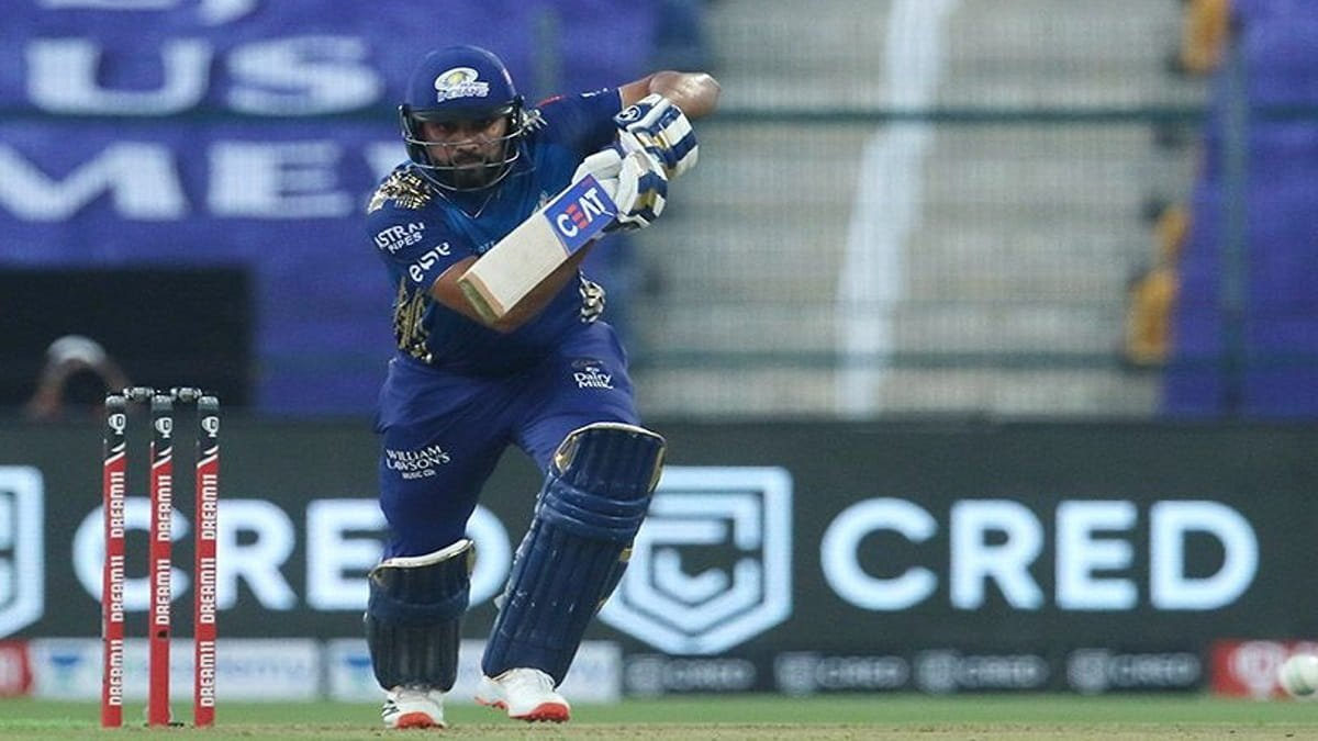 IPL 2020: On 150th appearance for MI Rohit Sharma vows to remain faithful to franchise