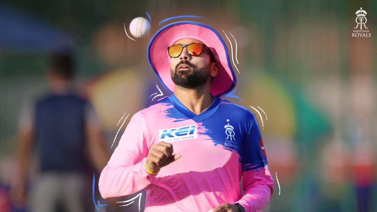 IPL 2020: Rajasthan Royals fielding coach test positive for COVID-19