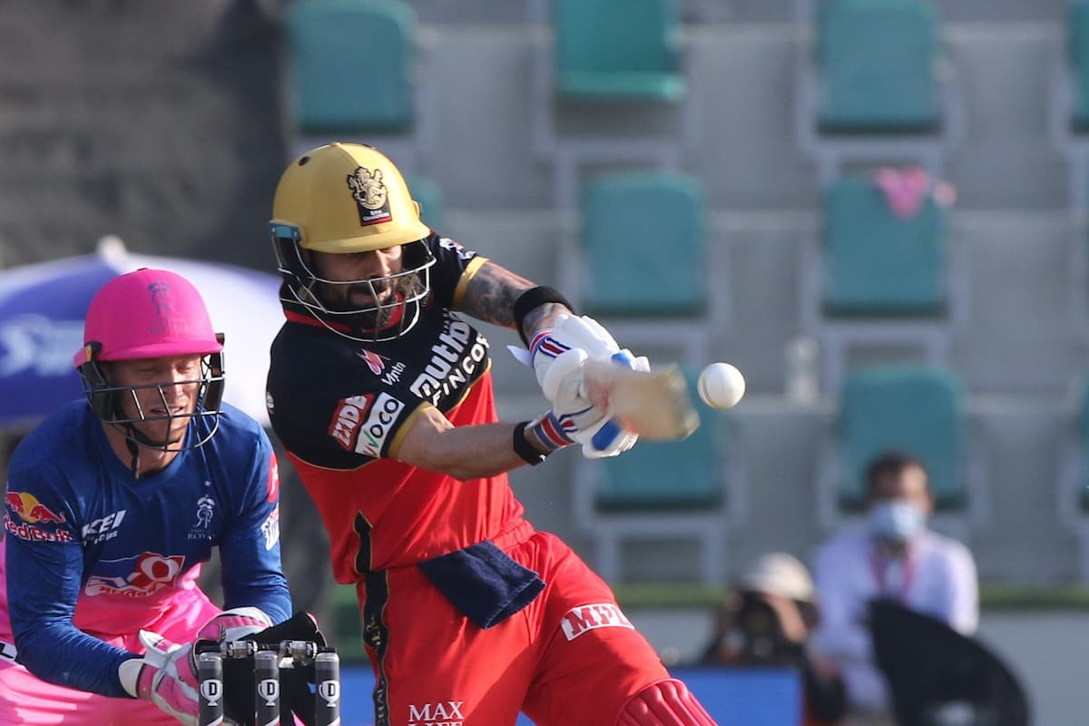IPL 2020 RCB vs RR Highlights: Virat Kohli shines as Royal Challengers Bangalore beat Rajasthan Royals by 8 wickets