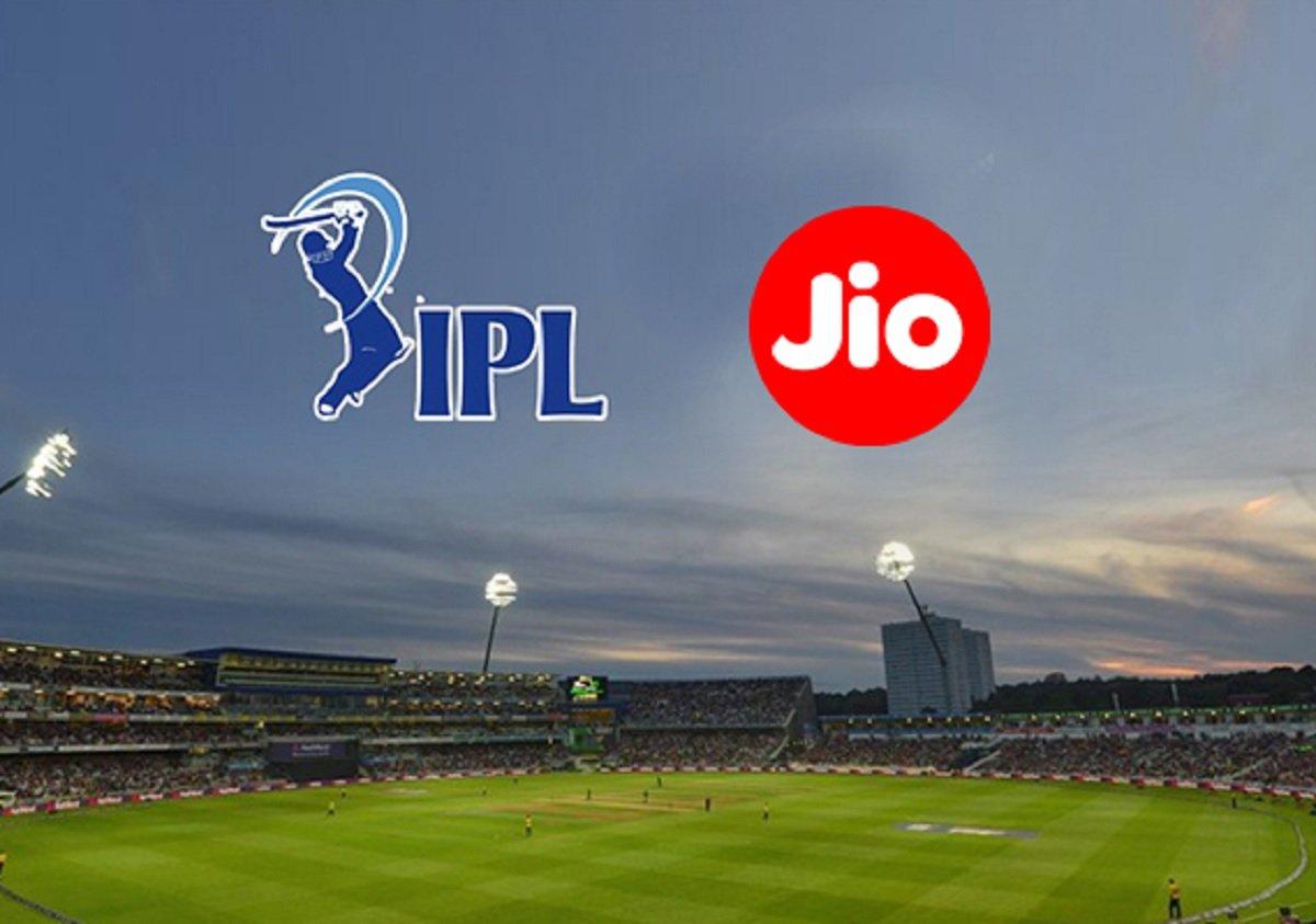 IPL 2020: Reliance Jio declines offer for title sponsorship, hunt for title sponsor goes on