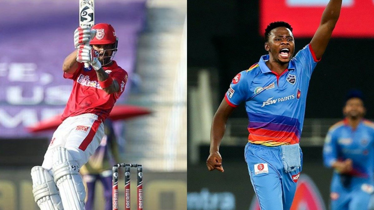 IPL 2020: Team of the Tournament, has been ended in United Arab Emirates