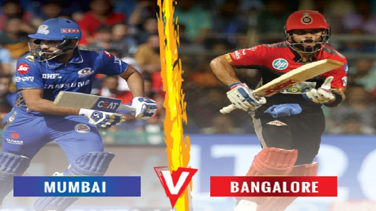 IPL 2020: Which team to be the first to qualify for the playoff? MI or RCB