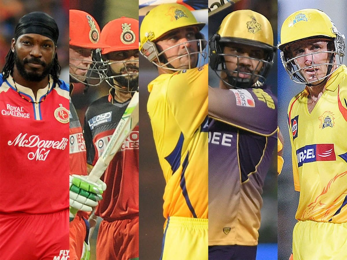 IPL History Scores: Highest Team Total Ever!