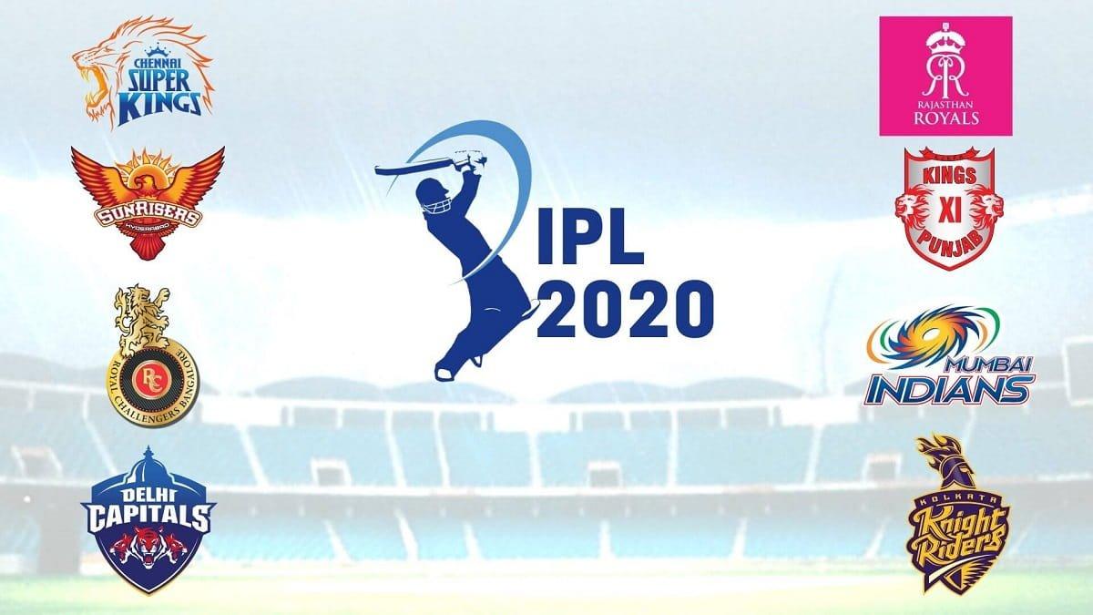 Orange Cap and Purple Cap Updated list for Indian Premier League 2020