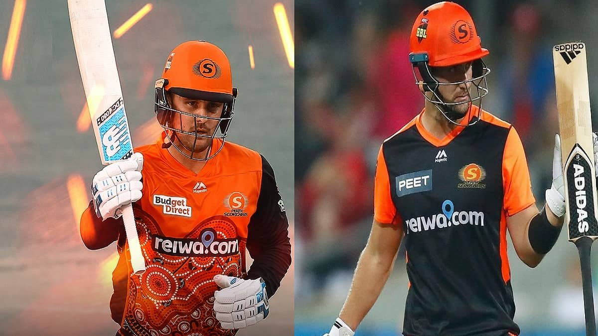 Jason Roy-inspired Perth Scorchers vanquishes Hobart Hurricanesby 9 wickets